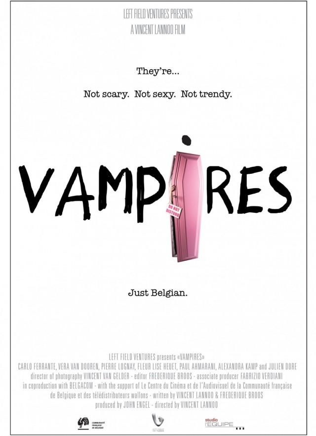 Vampirler ()