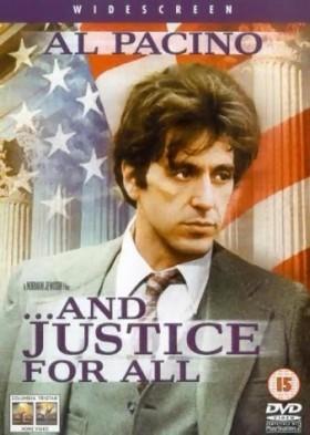 ...Ve Herkes İçin Adalet