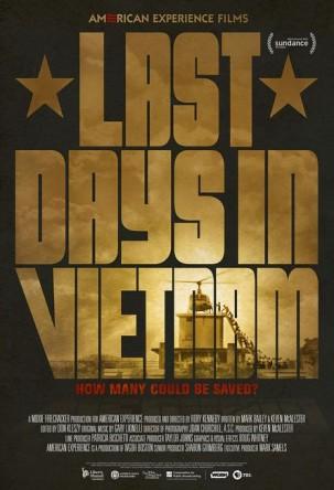 Vietnam'da Son Günler