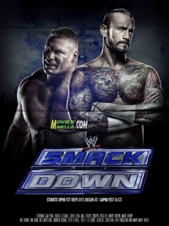WWE Friday Night Smackdown Sezon 3