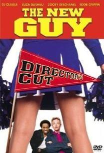 Yeni Öğrenci (2002) afişi