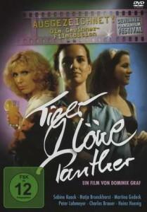 Tiger, Löwe, Panther
