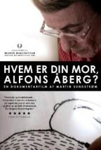 Hvem er din mor, Alfons Åberg?
