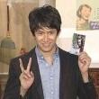 Abe Tsuyoshi