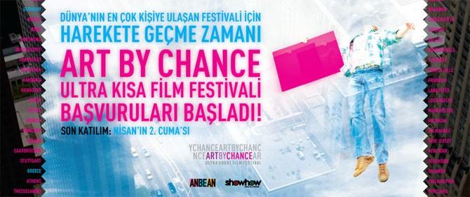 2011 Art By Chance Ultra Short Film Festival