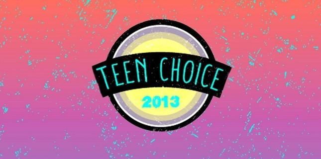 2013 Teen Choice Ödülleri Sahiplerini Buldu