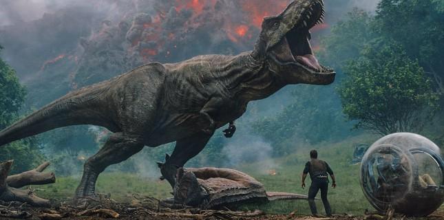 2018'de vizyona girecek 'gişe canavarı' 16 film!