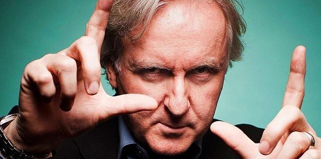 James Cameron 3 Boyutlu Filmleri Eleştirdi