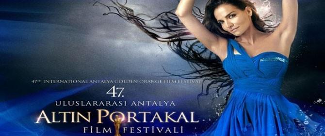 47. Altın Portakal Film Festivali Yarışmacıları Belli Oldu.
