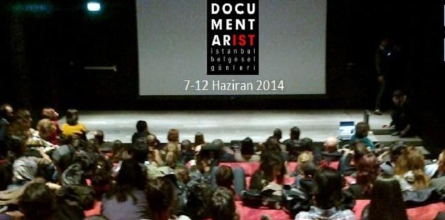 7. Documentarist İstanbul Haziran'da Başlıyor