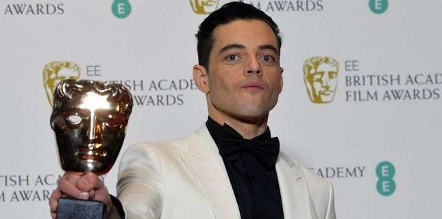 72. BAFTA Ödülleri Sahiplerini Buldu