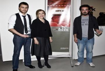 Akbank Kısa Film Festivali Sonuçlandı!