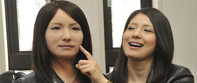 Dünyanın İlk Robot Oyuncusu