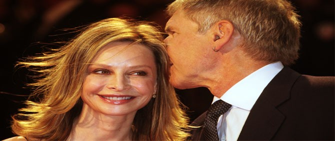 Harrison Ford Evlendi