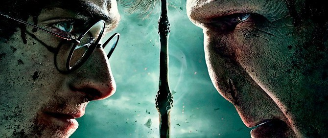 Harry Potter ve Ölüm Yadigarları: Bölüm 2 Yeni Fragman