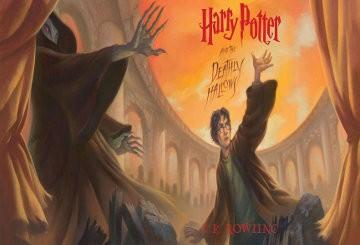 Harry Potter'ın Yeni Fragmanı Yayında!