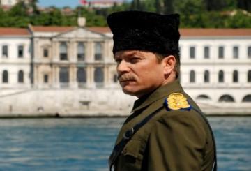 İzmirli İşadamı 'Atatürk' Olursa