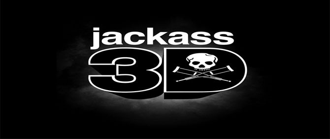 Jackass'in Yeni Fragmanı Yayında!