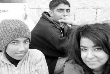 Mersin'in 'Sokak' Çocukları
