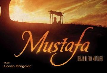 'Mustafa' Film Müzikleri Albümü Çıktı