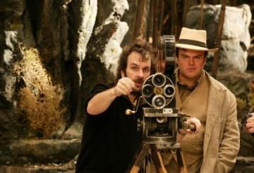 Peter Jackson'dan 'Cennetimden Bakarken'