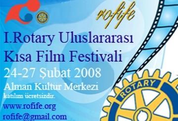 Rotary Kısa Film Festivali