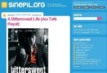 Sinepil.org Yayında