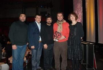Uzak İhtimal, Avrupa Film Ödülleri'nde