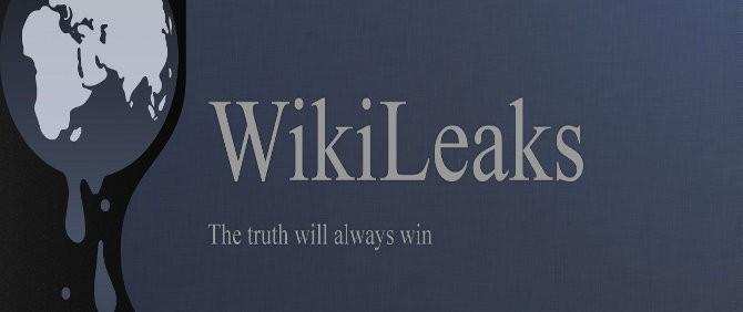 Wikileaks'in Filmi Geliyor!