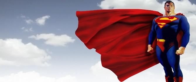 Yeni Superman Kim Olacak ?