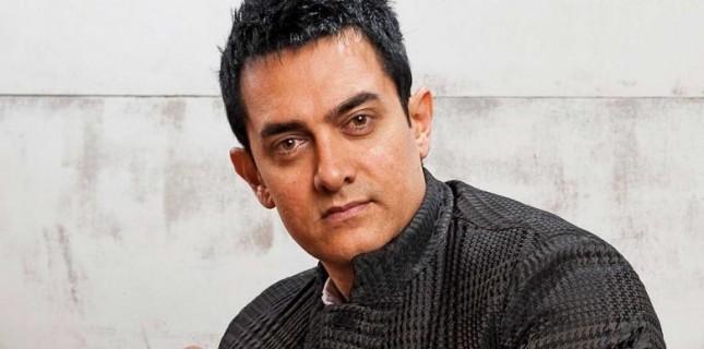 Aamir Khan Yeni Filminde Ruhani Lider Osho'yu Canlandıracak