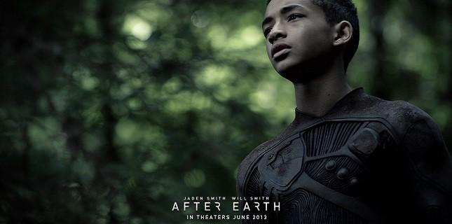 After Earth Yeni Fragman