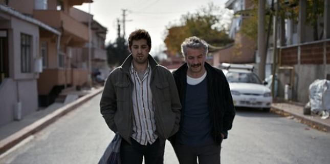 Ahlat Ağacı Türkiye'nin Oscar Adayı Oldu