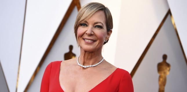 Allison Janney Bad Education Filminde Hugh Jackman'a Eşlik Edecek