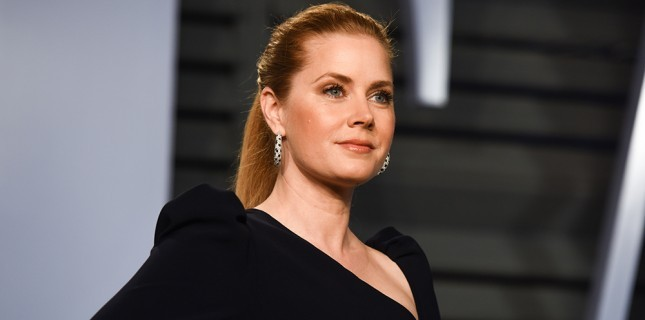 Amy Adams'ın Yeni Filmi Woman in the Window'un Vizyon Tarihi Belli Oldu