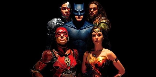 Ana Karakterlerden Biri Justice League'den Çıkarıldı İddiası