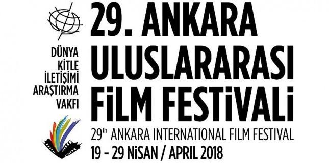 Ankara Uluslararası Film Festivali'nde Bugün (29 Nisan 2018)