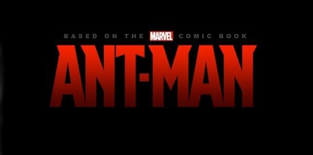 Ant Man'den İlk Görüntü