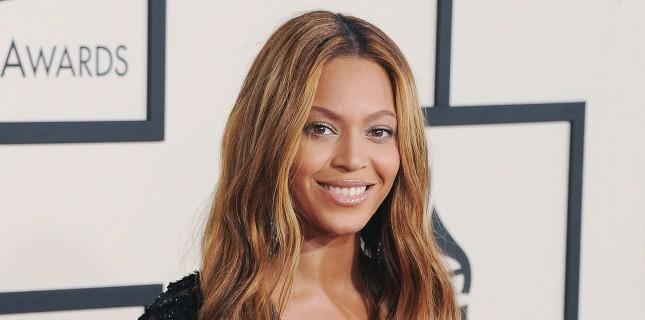 Beyonce, Disney'in 'Aslan Kral' Kadrosunda