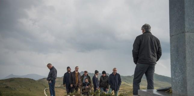 Bir 'Dünya' Film 23. Gezici Festival'de: Dünya Sineması 2017