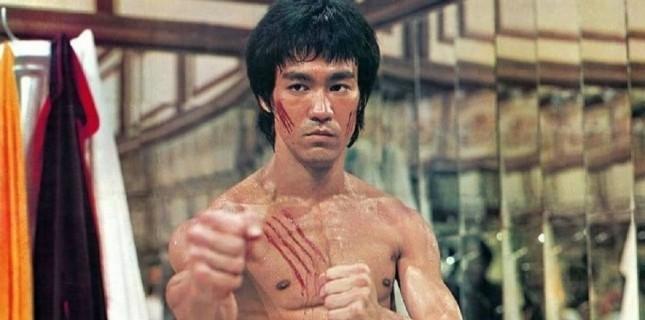 Bruce Lee'nin Notları Diziye Dönüşüyor