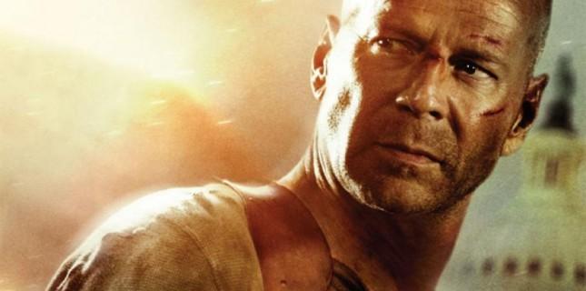 Bruce Willis, Die Hard 6'yı doğruladı!