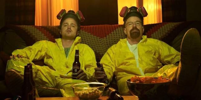 Bryan Cranston ve Aaron Paul 'Breaking Bad' Filmiyle Geri Dönüyor!
