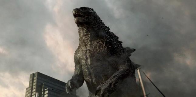 Canavarların Kralı Godzilla Yeni Filminin İlk Fragmanıyla Geri Dönüyor