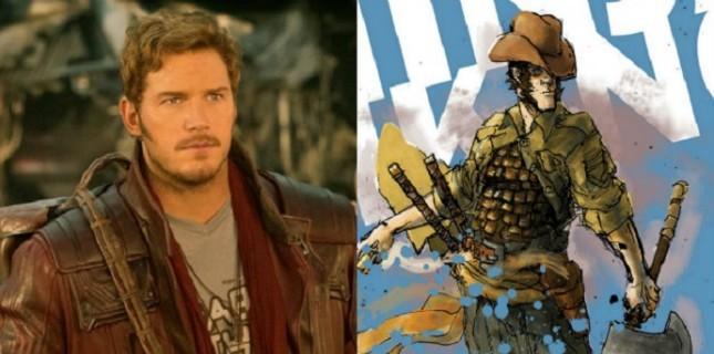 'Cowboy Ninja Viking'in yönetmeni belli oldu