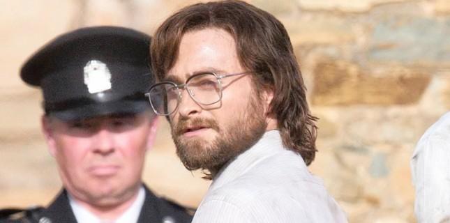 Daniel Radcliffe'li Escape from Pretoria'a Ait Fragman Yayınlandı