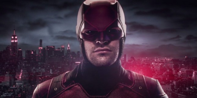 Daredevil'in çekimleri yarın başlıyor