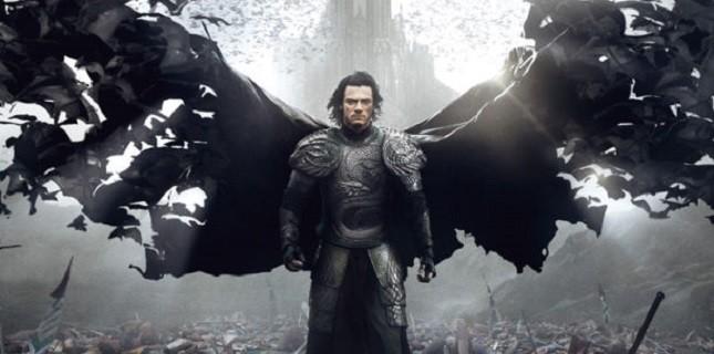Dracula Untold'dan İlk Görsel Yayınlandı