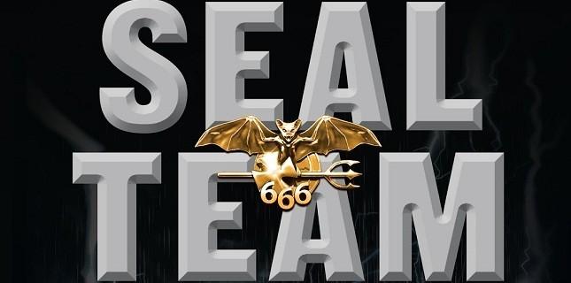 Dwayne Johnson Seal Team 666 Kadrosunda