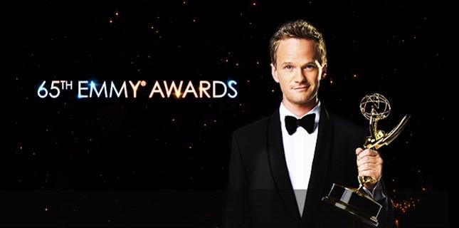 Emmy 2013 Aday Listesi Açıklandı